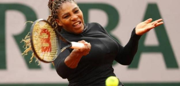 Serena Williams. Foto: cnn.com