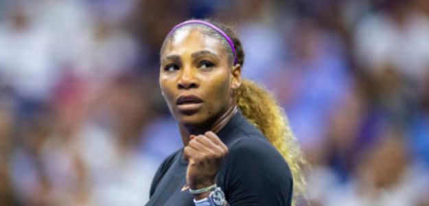 Nadie frena a Serena Williams. Fuente: Getty