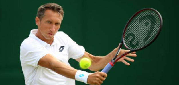 Stakhovsky carga contra la ITF. Foto: Getty