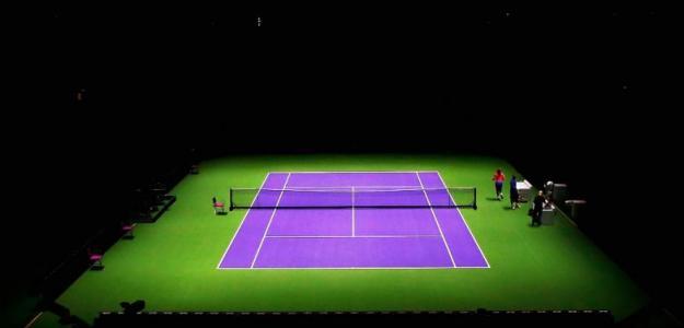 Singapur 2018. Foto: WTA