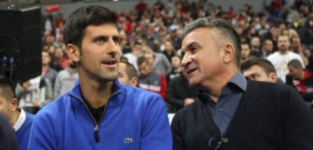 Srdjan Djokovic. Foto: Getty Images