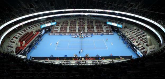 Beijing espera a su campeona. Fuente: Getty