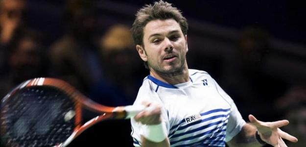 Stan Wawrinka. Foto: ATP
