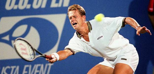 Stefan Edberg, hundimiento tenis sueco. Foto: gettyimages
