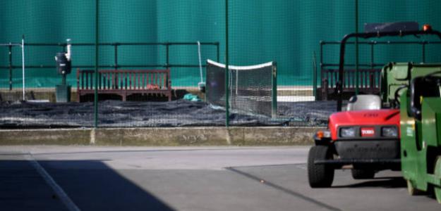Tenis, inviable económicamente a puerta cerrada. Foto: gettyimages