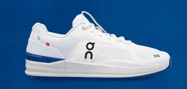 Así son las The Roger Pro, las nuevas zapatillas de tenis creadas por Roger Federer