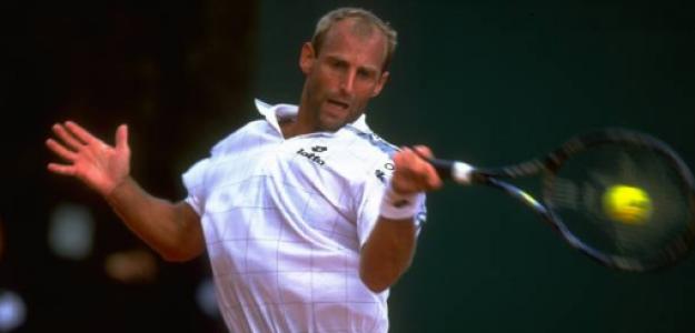 Thomas Muster, historia del torneo de Montecarlo. Foto: gettyimages