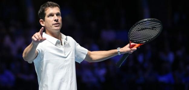 Tim Henman habla del favoritismo para Roland Garros 2019. Foto: zimbio
