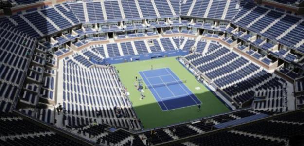 Horarios, favoritos, dónde ver torneo de Cincinnati 2020. Foto: gettyimages