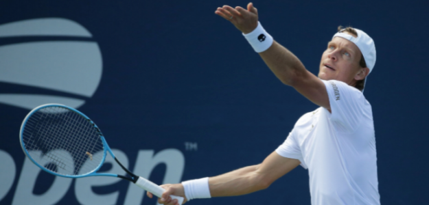 Tomas Berdych habla de su retirada del tenis. Foto: gettyimages