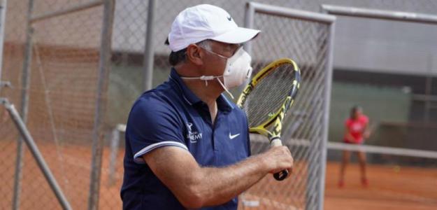Toni Nadal habla del calendario y decisión de Rafael Nadal. Foto: gettyimages