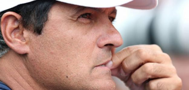 """Toni Nadal: """"Me gustaba más la antigua Copa Davis"""". Foto: Getty"""
