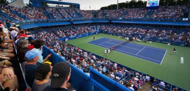 Torneo de Washington, posibilidad de cancelación. Foto: gettyimages