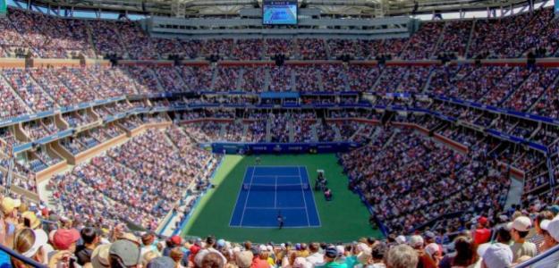 La USTA comparte el protocolo oficial del torneo para reducri riesgos