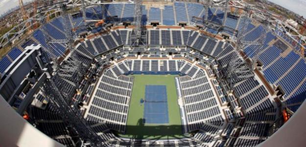 Dónde ver en directo el US Open 2020. Foto: gettyimages