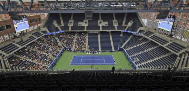 Argumentos en contra de la decisión del US Open 2020. Foto: gettyimages