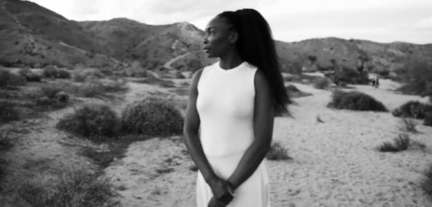 Venus Williams. Fuente: Vogue