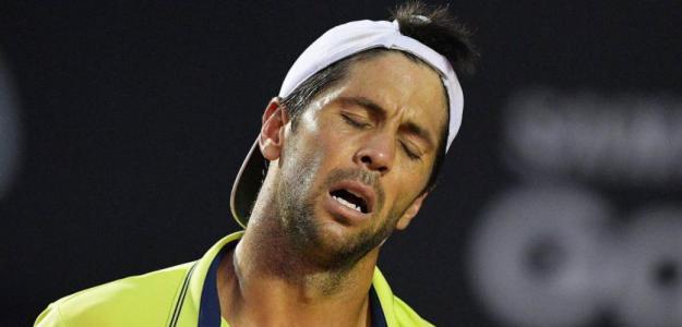 Sacamos un Ranking ATP de talentos desaprovechados en el tenis. Foto: Getty