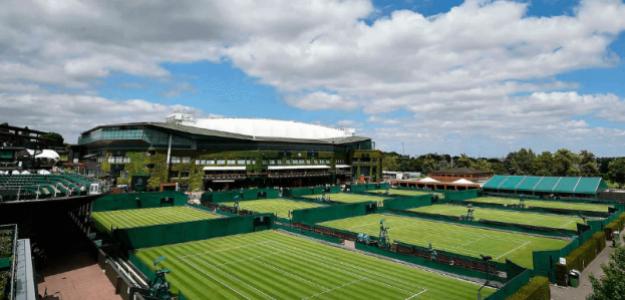 Foto: Wimbledon.