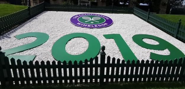 Wimbledon 2019: Análisis del cuadro masculino. Foto: Wimbledon