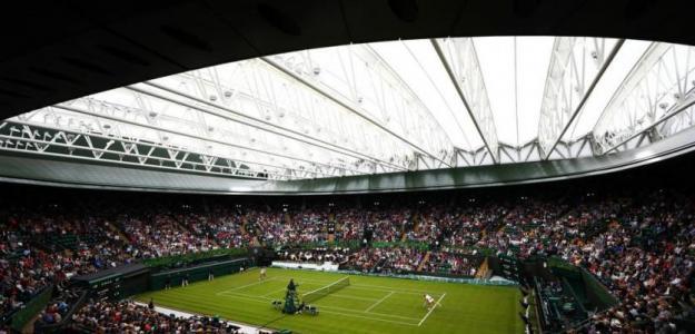 Seguimos EN DIRECTO el Sorteo del cuadro de Wimbledon 2019