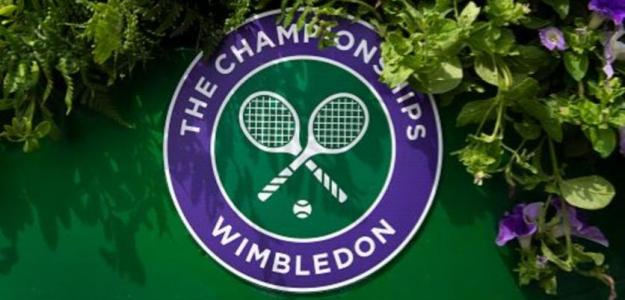 Wimbledon 2020 queda suspendido de manera oficial. Foto: Getty