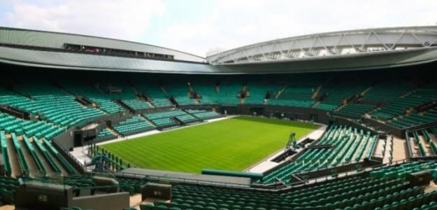 Candidatos a destronar al Big 3 en Wimbledon 2021. Foto: gettyimages