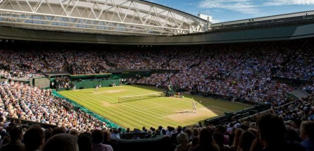 Cabezas de serie y prize money Wimbledon. Foto: gettyimages