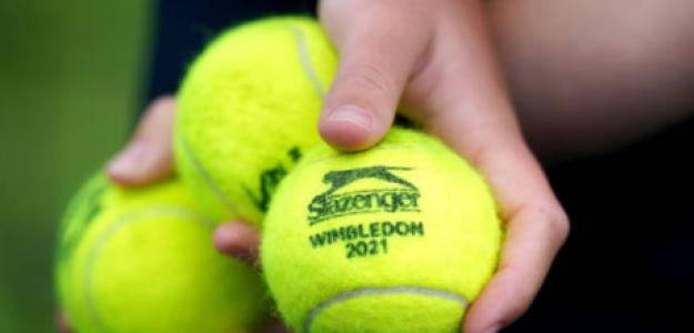 Djokovic y Federer sólo podrían enfrentarse en una final. Foto: Getty