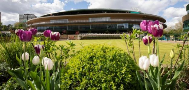 Wimbledon, cambios para 2019 y 2020. Foto: zimbio