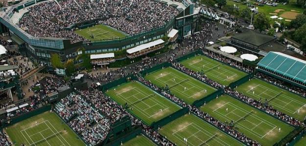 Wimbledon/ lainformacion.com