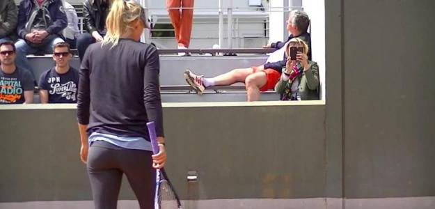 Ahora, las tenistas podrán usar leggings en sus partidos oficiales.