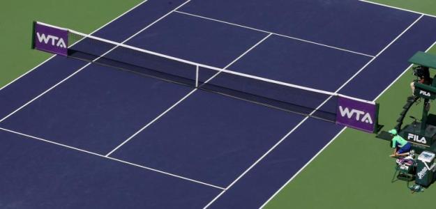 WTA. Foto: WTA