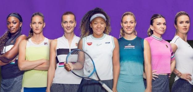 La WTA revela un calendario 2020 con interesantes novedades. Foto: wtatennis.com