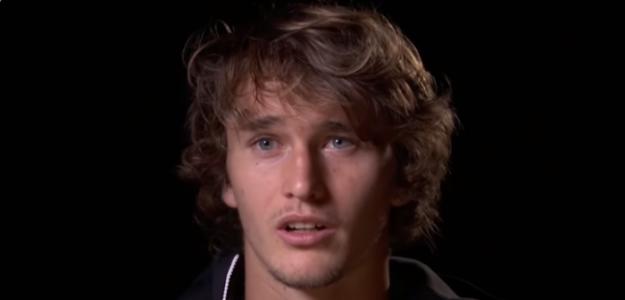 Alexander Zverev. Foto: TennisTV