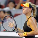WTA: Decepciones de la temporada