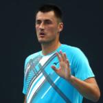 Tomic, y una curiosa reflexión acerca del nivel de los jugadores en el Top 100