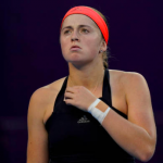 Decepciones WTA del año 2018