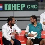El equipo croata se queja de las decisiones de Francia respecto a la pista