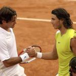 La increíble remontada de Nadal a Federer en Roma 2006