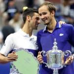 El entrenador de Medvedev revela la estrategia que les hizo ganar la final del US Open