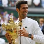 Los diez grandes momentos de Novak Djokovic en Wimbledon