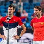 La preocupante sequía de Nadal ante Djokovic en pista dura