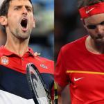 Djokovic / Nadal