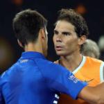 Así fue la táctica que Djokovic usó en la final de Australia para sorprender a Nadal