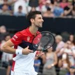Novak Djokovic: un serbio ejemplar