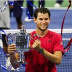 Ranking ATP. Djokovic iguala a Sampras y Thiem se acerca a Nadal