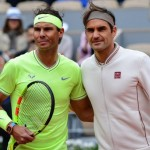 Nadal y Federer, dos derechas superlativas