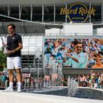 El motivo por el que Federer se ha bajado del Miami Open