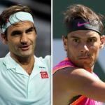 Los tenistas con más títulos de Grand Slam